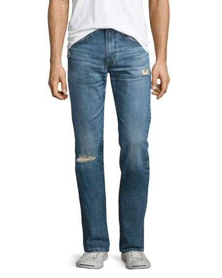 Matchbox 20-Year Bungalow Denim Jeans