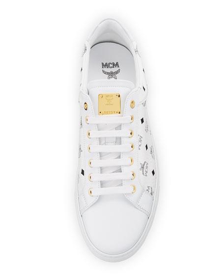 Visetos Men's Low-Top Sneakers
