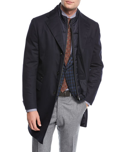 473ddf2c97b Men s Jackets   Coats at Bergdorf Goodman