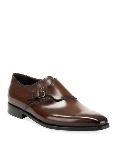 Men's Venezia Scritto Loafers