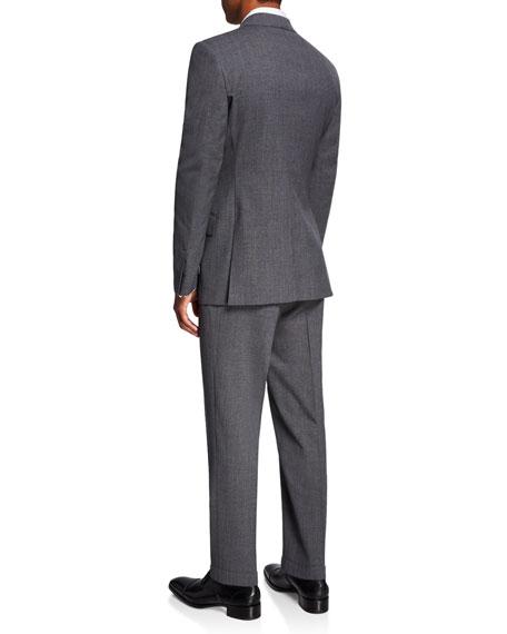 Men's O'Connor Notch-Lapel Two-Piece Suit
