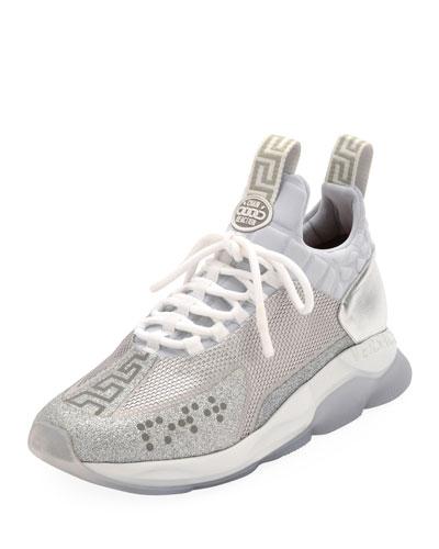 Men's Neoprene Cross Chainer Sneakers