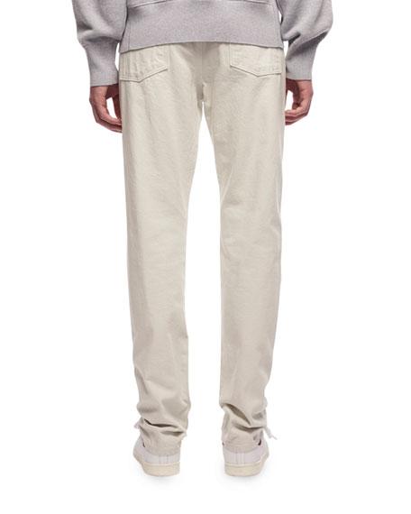 Men's Bryan Straight-Leg Jeans