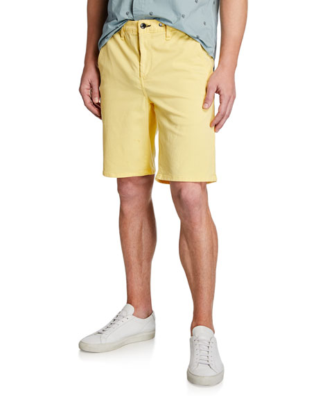 Image 1 of 1: Men's Classic Sport Chino Shorts