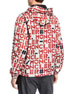 Men's Dorfman Block Logo-Print Jacket