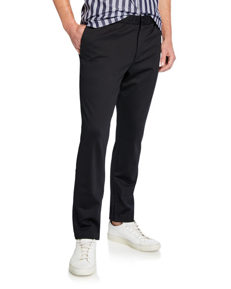 Image 1 of 1: Men's Pier Compact Ponte Jogger Pants