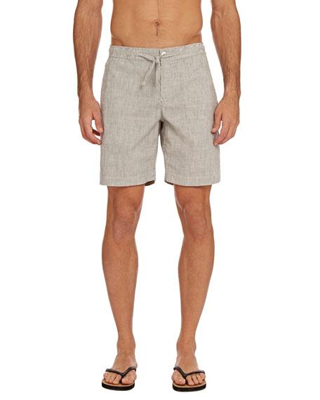 Men's Harton Stripe Shorts