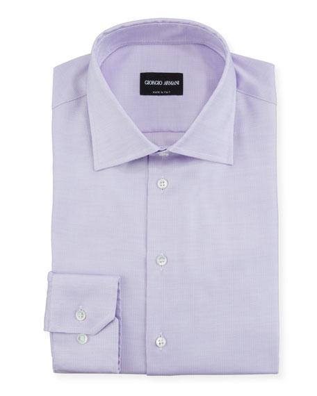 Men's Micro-Neat Sport Shirt