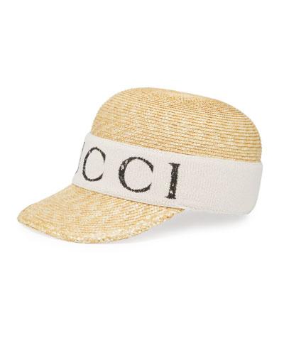 Men's Rocky Straw Hat