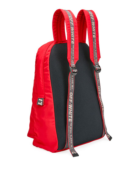 Men's Easy Arrow Backpack