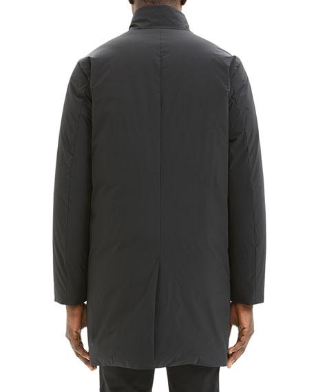 Men's Brazo Paper-Nylon Topcoat