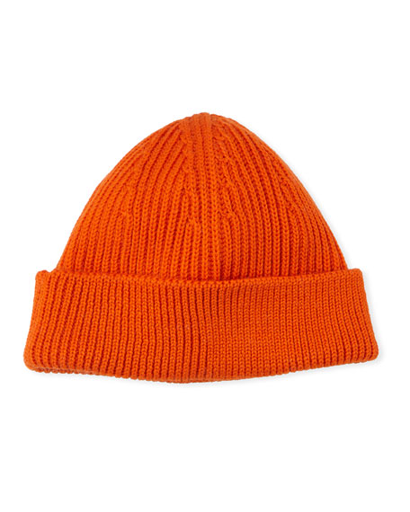 Image 1 of 1: Men's Medium Wool Beanie