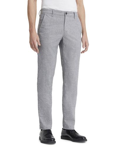 Men's Marshall Flannel Chino Pants