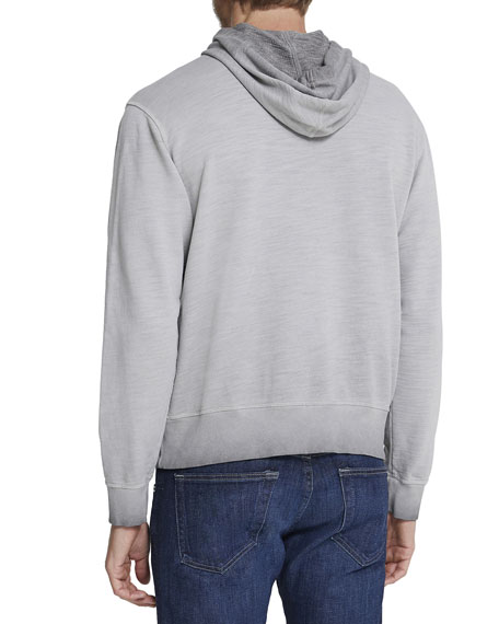 Men's Hydro Cotton Hoodie Sweatshirt