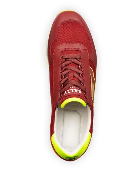 Men's Gavino Tennis Retro Running Sneakers