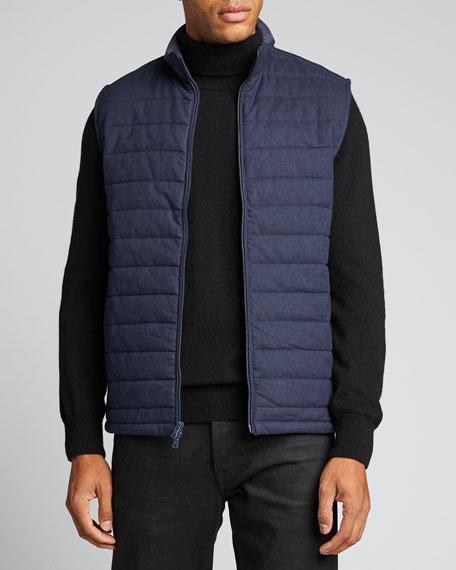 Men's Sierra Peak Solid Vest