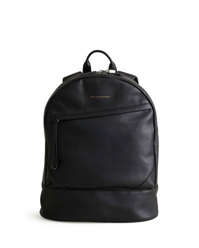 Men's Kastrup 13 Leather Backpack