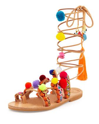 Shoes Elina Linardaki