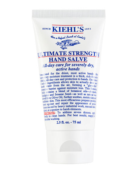 Kiehl's Since 1851 Ultimate Strength Hand Salve, 5.0