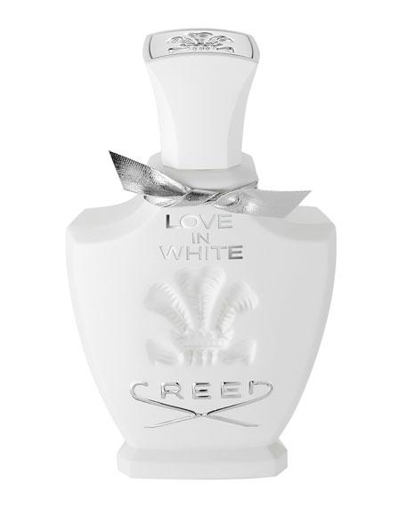 Love In White, 8.4 oz./ 250 mL