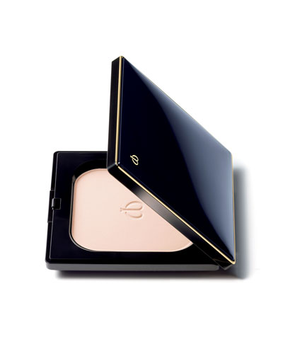 Refining Pressed Powder with Case, Refill & Puff