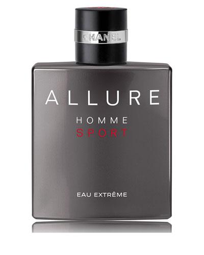 <b>ALLURE HOMME SPORT EAU EXTREME</b><br>Eau de Parfum Spray