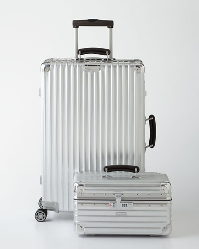 Classic Flight Luggage