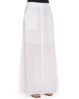 Tylary Sunny Maxi Skirt