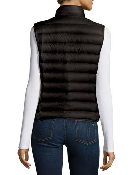 Liane Puffer Vest