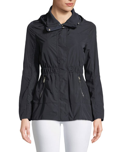 Disthene Utility Semi-Fitted Jacket