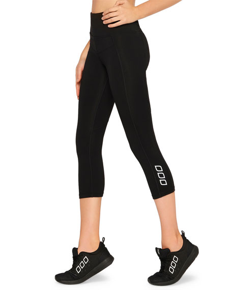 Support High-Rise 7/8 Performance Tights