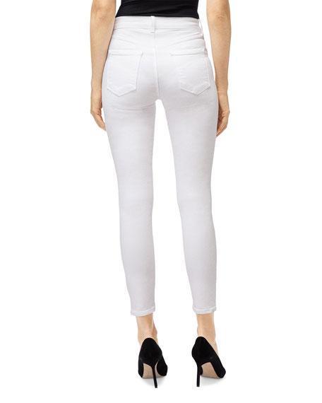 Alana High-Rise Crop Skinny Jeans