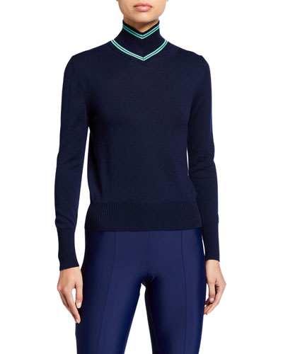 Make A Difference Turtleneck Sweater
