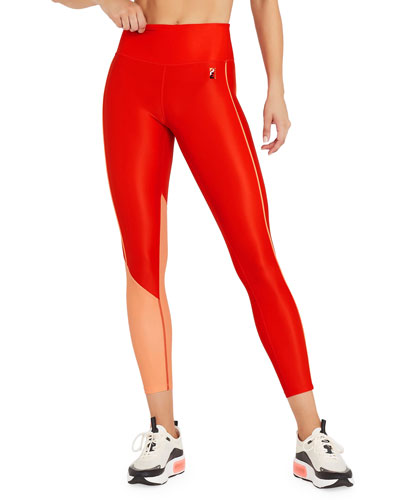 Cutshot 7/8 High-Rise Leggings