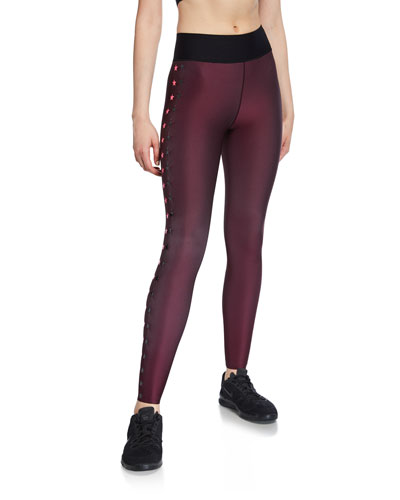 Ultra High Flash Knockout Leggings