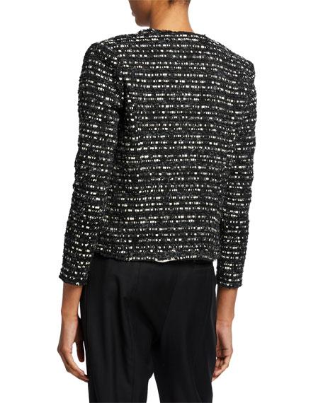 Mamaspe Tweed Jacket