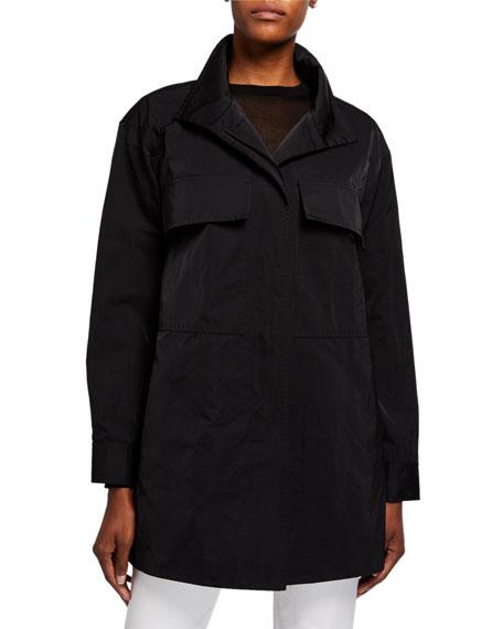 Alonda Chic Outerwear Jacket