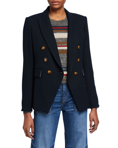 Image 1 of 1: Timber Dickey Jacket