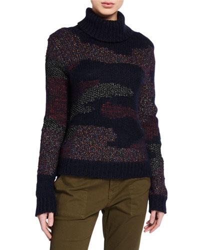 Naledi Intarsia Sweater