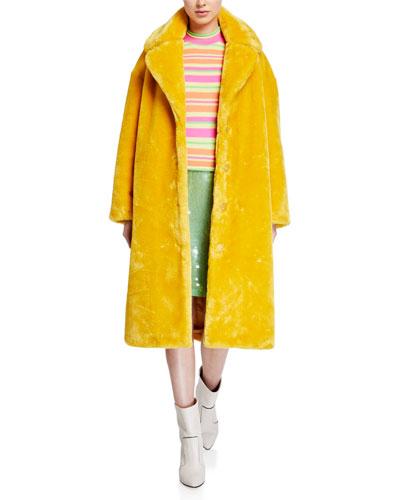 Camilla Oversized Coat