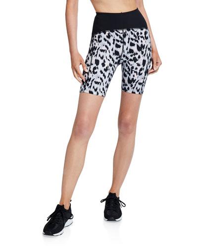 Northfield Biker Shorts