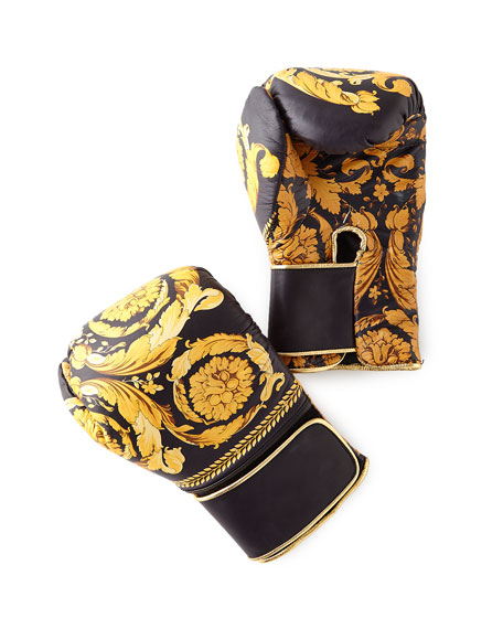 Barocco Boxing Gloves