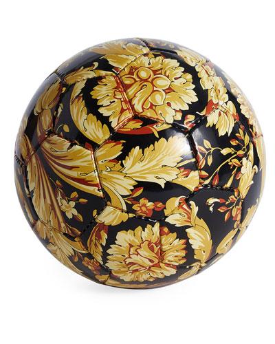 Barocco Soccer Ball