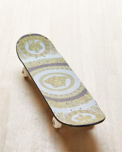 Baroque Skateboard