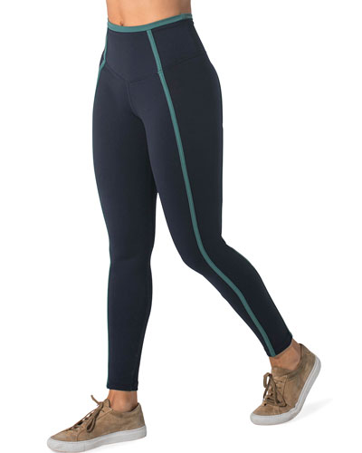 Cyclepath Compression Pants