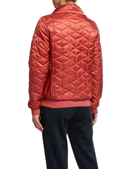CG Reactor Performance Jacket