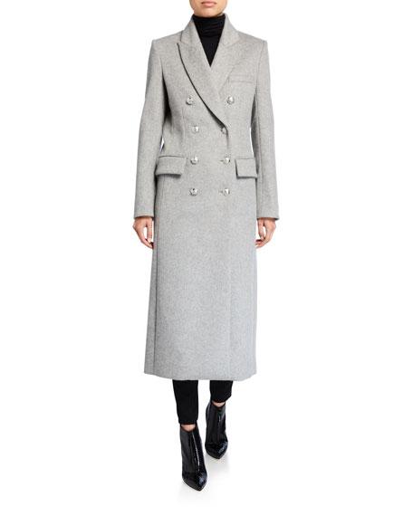 Helmond Dickey Coat