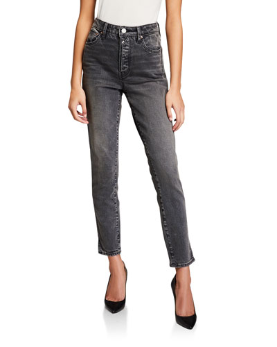 Lawson High-Rise Skinny Jeans
