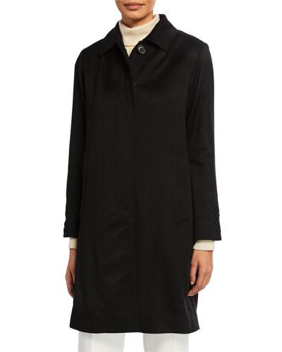 Cashmere Bal Coat