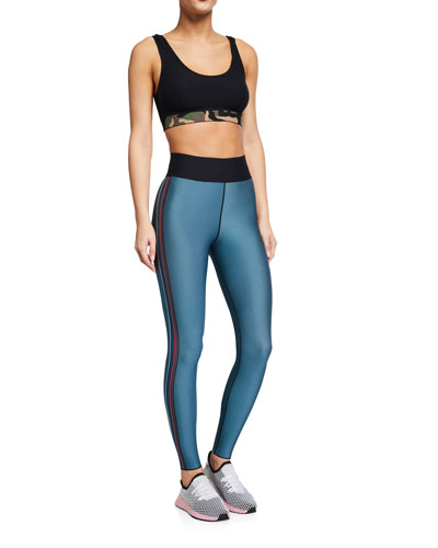 Ultra High Hexacor Leggings